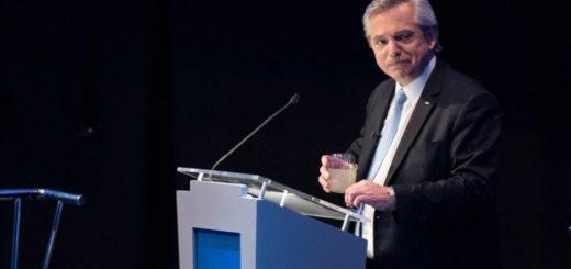 """Tras el debate de anoche Alberto Fernández dijo que él dijo la verdad """"a diferencia con Macri"""""""