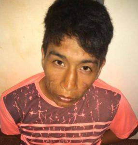 Intenso operativo policial para recapturar a un preso fugado