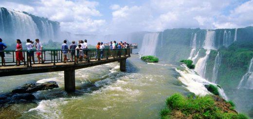 El Parque Nacional Iguazú cumple 85 años de vida