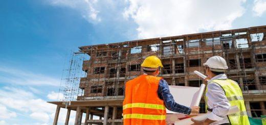Según el Indec, en agosto la construcción cayó 5,9% y la industria 6,4%,