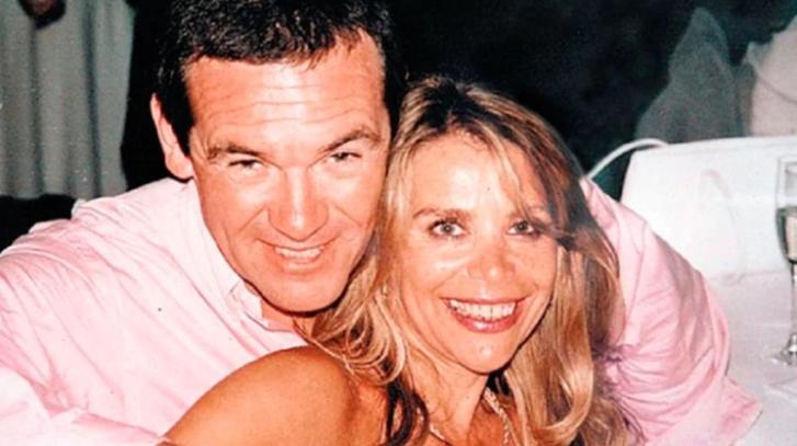El testimonio de la ex amante del viudo de Nora Dalmasso