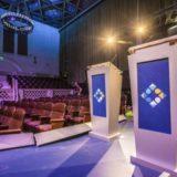 Debate Presidencial 2019: los intercambios entre Mauricio Macri y Alberto Fernández coparon el primer encuentro