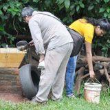 Paraguay lanza advertencia de que existen condiciones para una eventual epidemia de dengue del serotipo 4