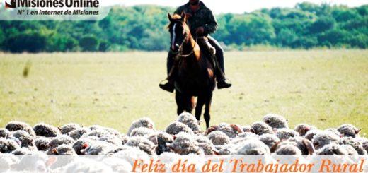 Día del Trabajador Rural: proyectos e ideas con una mirada hacia el futuro