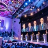 """Debate presidencial: Para Herrera Ahuad la participación de Alberto Fernández llevó tranquilidad y generó """"un enorme compromiso"""""""