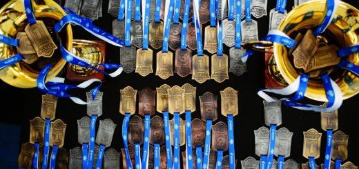 Los Juegos Nacionales Evita llegaron a su fin y Misiones acumuló 73 medallas
