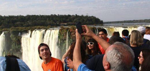 Turismo: el ministro Arrúa confirmó una ocupación hotelera superior al 74 por ciento en Misiones