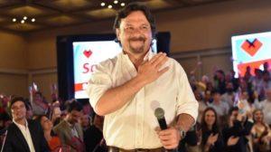 Paso en Salta: Sáenz se impone al kirchnerismo y se perfila como el sucesor de Juan Manuel Urtubey