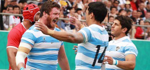 Los Pumas se juegan la continuidad en el Mundial de Rugby frente a Inglaterra: hora, tv y formaciones