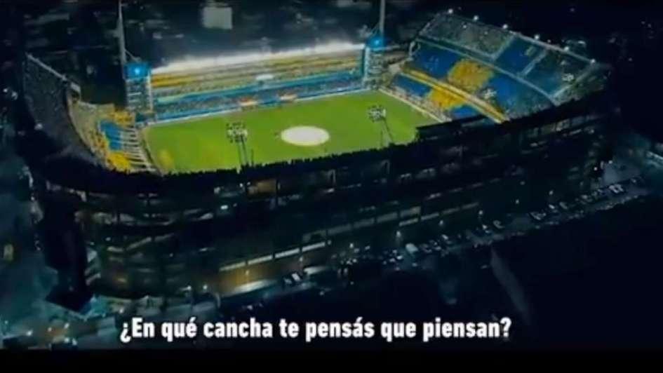 Boca bajó el polémico spot luego de la lluvia de críticas que recibió