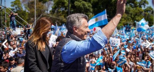"""Macri pidió mayor participación en las elecciones y se pronunció """"a favor de las dos vidas"""""""