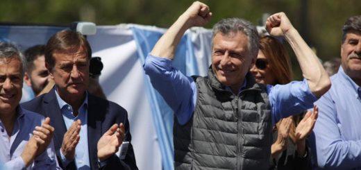 """Macri volvió a manifestarse en contra del aborto: """"Es mi convicción, siempre creí eso"""""""
