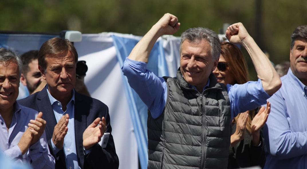 Macri volvió a manifestarse en contra del aborto: «Es mi convicción, siempre creí eso»