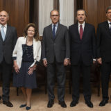 Passalacqua manifestó su alegría por el fallo de la Corte ante demanda de las provincias que reafirma fuertemente el federalismo