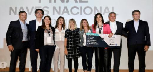 Programa Naves: Banco Macro y el IAE premiaron los mejores emprendedores del 2019