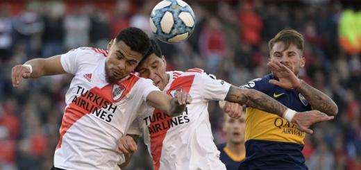 Superclásico en la semi de la Libertadores: en el historial manda Boca, pero River saca ventaja en los duelos coperos
