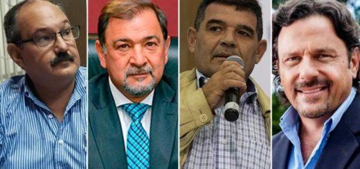 Salta: cerraron los comicios y se espera que a las 20 se sepa quiénes fueron los más votados en la PASO