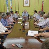 El gobernador Hugo Passalacqua anunció la construcción del nuevo edificio municipal en Puerto Iguazú