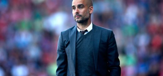 """Pep Guardiola elogió el trabajo de Gallardo: """"Lo que ha hecho en River es increíble"""""""