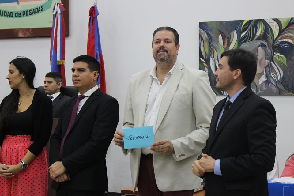 Se conocieron a los ternados de los Premios Arandú