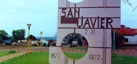 En diciembre San Javier festejará por triplicado