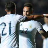 Fecha FIFA: Argentina la pasa mal ante Alemania, pierde 2 a 0 y hay riesgo de goleada