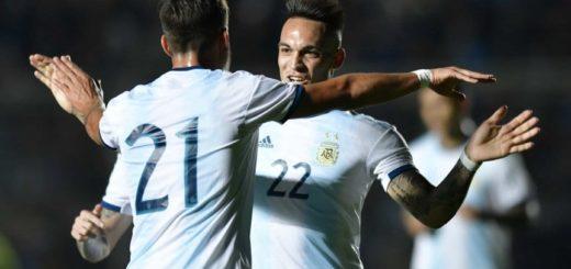 Fecha FIFA: Argentina enfrenta al seleccionado de Alemania, en la prueba más exigente de la era Scaloni