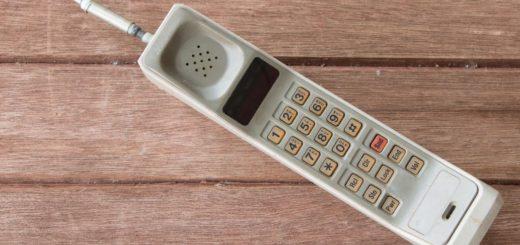Hoy se cumplen 30 años de la primera llamada hecha con un celular en la Argentina
