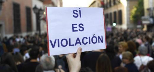 """España: violaron en manada a una adolescente de 14 años, pero para la Justicia no fue """"violación"""" porque """"no utilizaron violencia"""""""