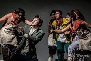 Hoy inicia la Fiesta Nacional del Teatro en Misiones
