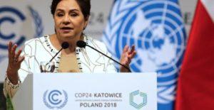 La COP25 sobre Cambio Climático se realizará en España, confirmó la agencia de Naciones Unidas