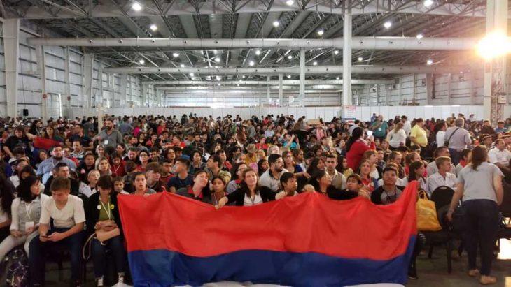 Misiones obtuvo ocho reconocimientos en la Feria Nacional de Innovación Educativa