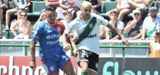 Superliga: Banfield y Unión igualaron 3-3 en un partido lleno de ilusiones