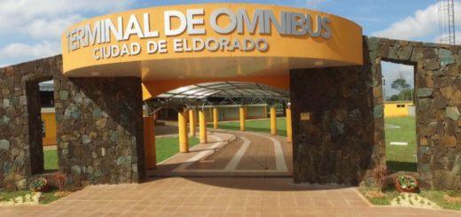 Este lunes llegará a la Justicia la pelea por la concesión de la nueva terminal de ómnibus de Eldorado