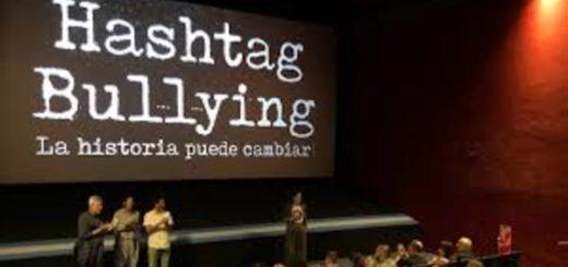 """Con el apoyo del INCAA, presentaron un corto """"Hashtag Bullying. La historia puede cambiar"""""""