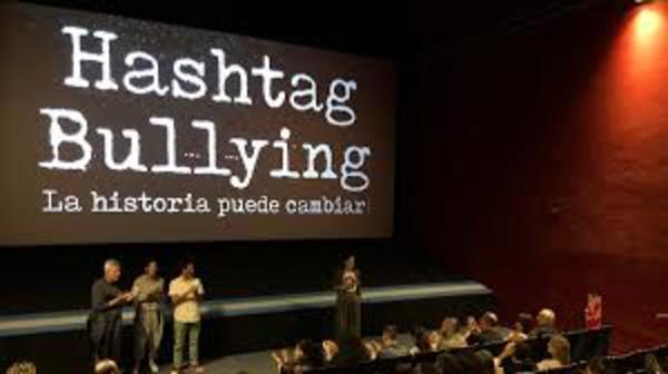 Con el apoyo del INCAA, presentaron un corto «Hashtag Bullying. La historia puede cambiar»