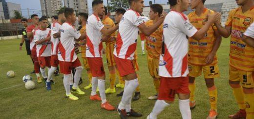 Liga Posadeña: Crucero eliminó a Guaraní y se metió entre los cuatro mejores