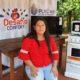 """Nazareno Gileno es el ganador de """"Nuestros Talentos"""" en El Soberbio"""