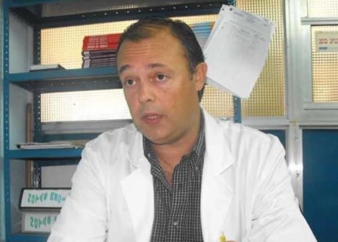 El pediatra Vinuesa aislado y con prohibición de atender a menores