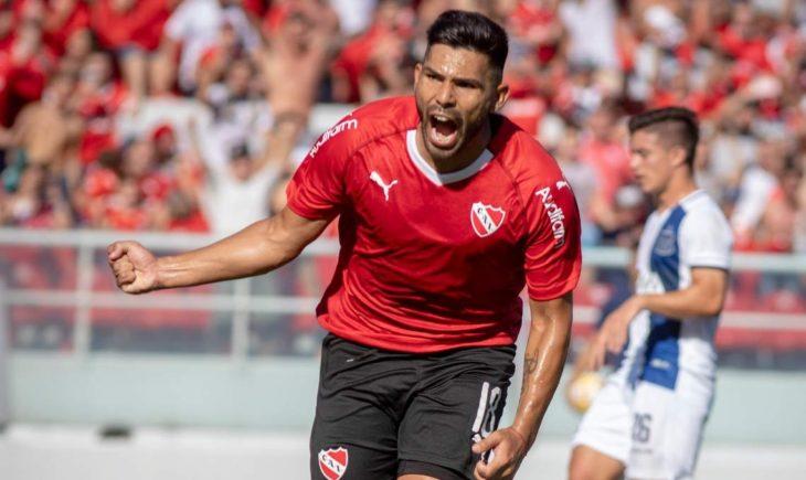 Independiente sufrió un revés de la FIFA y deberá pagar una multa millonaria por Silvio Romero
