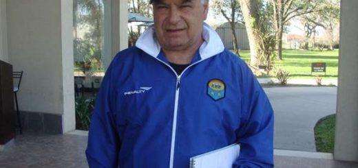 Federal A: Pedro Dechat se convirtió en el nuevo entrenador de Olimpo de Bahía Blanca