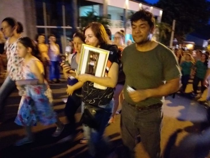Puerto Iguazú: comienza la ronda de testimoniales por el femicidio de Vilma Mercado