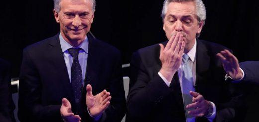 Misiones en el grupo de provincias donde la polarización entre Alberto Fernández y Mauricio Macri superó el 90 %