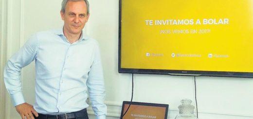 """El fundador de Flybondi abandona el país con duras críticas al peronismo: """"Es un cáncer"""""""