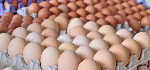 Desafió a su amigo a comer 50 huevos y murió cuando le faltaban ocho