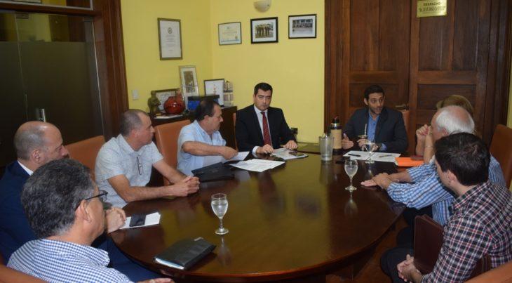 El Gobierno y municipios acordaron acciones para fortalecer la seguridad vial