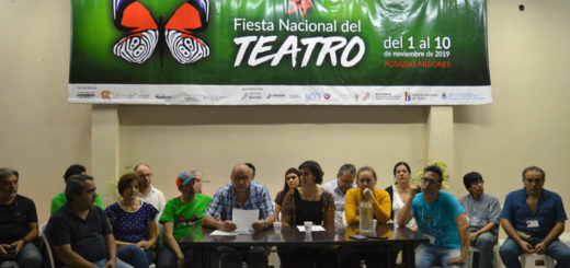 Referentes del teatro en la región se mostraron preocupados por la reducción del presupuesto