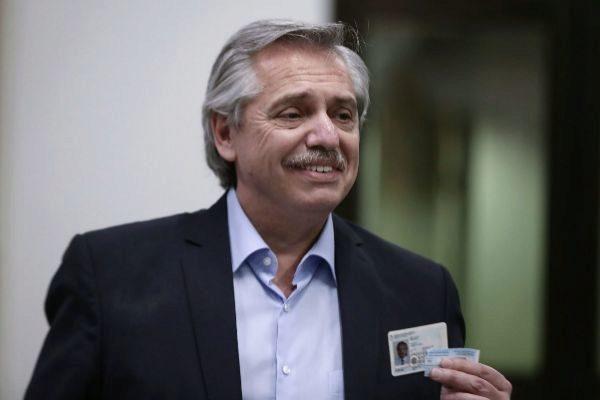 Alberto Fernández ratificó su postura a favor del aborto: «Nunca debió haber sido un delito»