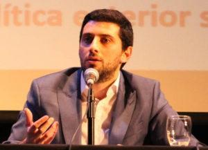 El director del CENACK dará una charla en Posadas sobre instrumentos de dominación internacional