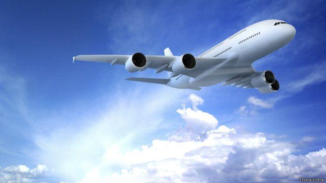 La ANAC baja los impuestos a los vuelos internacionales a partir de enero